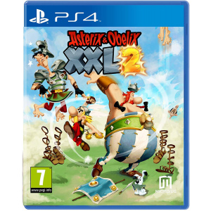 Microids Asterix Obelix XXL2 Ps4