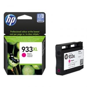 HP 933XL Magneta Officejet Ink Cartridge (CN055AE)