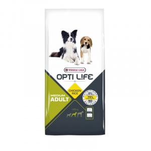 Versele-Laga Opti Life Adult Medium, 12.5 kg