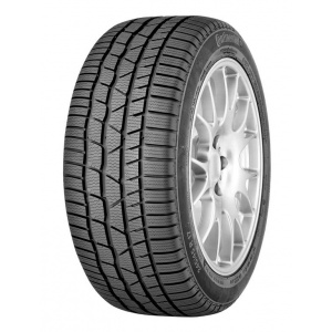 Continental WINTER CONTACT TS 830 P 205/55/R16 91H RUNFLAT