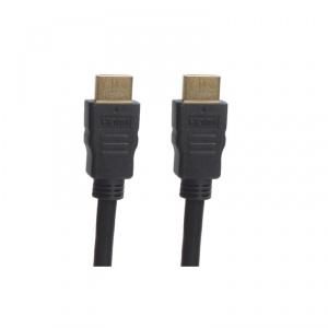 Sinox HDMI Connectech T/T, 2.5m, high speed, Black (CTV7803B)