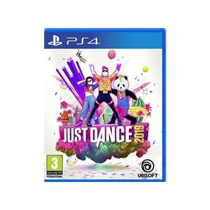 Ubisoft Just Dance 2019 PS4 pro edition
