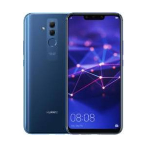 Huawei Mate 20 Lite 64GB Dual Sim 4G Sapphire Blue