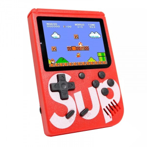 General Mini consola portabila Gameboy Sup Plus