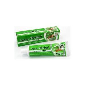 Herbavit Pasta de dinti herbal cu frunze de neem 100ml