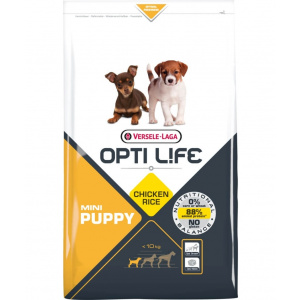 Versele-Laga Opti Life Puppy Mini, 7.5 kg
