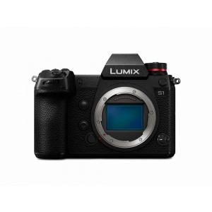 Panasonic Lumix DC-S1 body