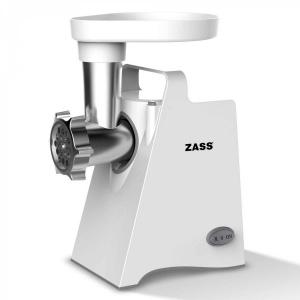 ZASS ZMG 09 White