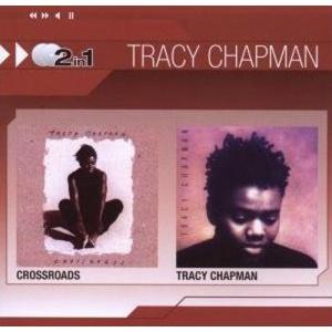Tracy Chapman Crossroads / Tracy Chapman