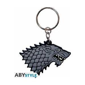 AbyStyle Breloc Game of Thrones Stark PVC
