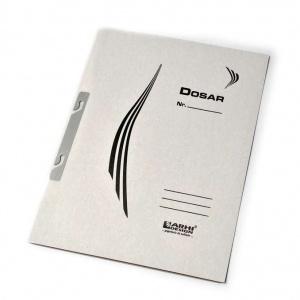 ARHI DESIGN Dosar de incopciat 1/1 carton alb lux Arhi DOS11ST
