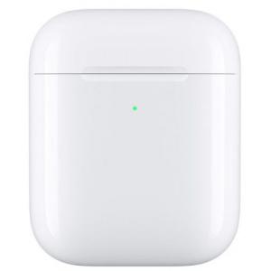 Apple MR8U2ZM/A pentru AirPods (Alb)