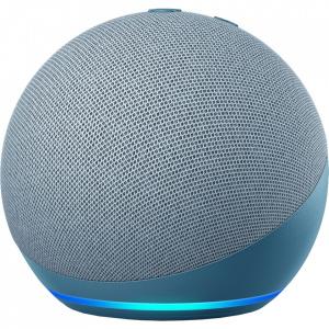 Amazon Echo Dot 4 Albastru