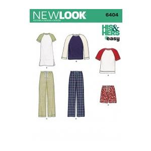 New Look Tipar pijama barbati  NN6404
