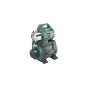 METABO HWW 4500/25 INOX inox 1300 W 24 l 4500 l/h
