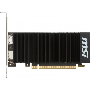 MSI GeForce GT 1030 2GH LP OC 2GB DDR4 64-bit