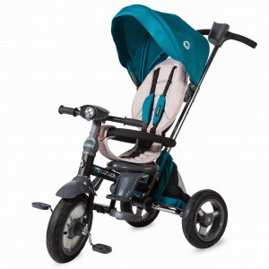 Coccolle 4in1 Velo Air Verde