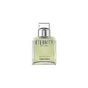 Calvin Klein Eternity by for Men Eau de Toilette Spray 50ml