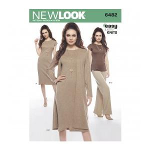 New Look Tipar combinatii dama NN6482