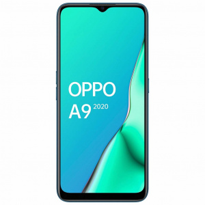 OPPO A9 2020 128GB 4GB RAM Dual SIM 4G Marine Green