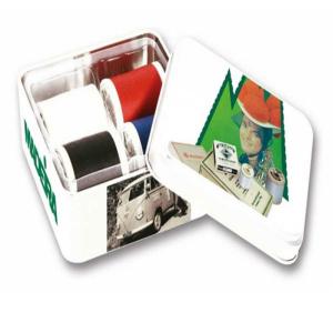 Madeira Black Forest Box- Aerofil / 8093