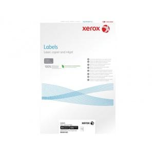 Xerox Etichete autoadezive A4
