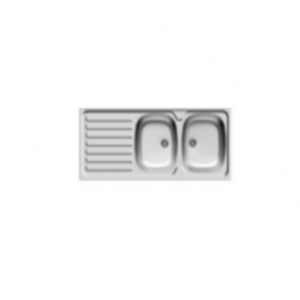 Pyramis Chiuveta International L1200*500DRP (100400201)