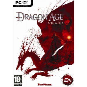 Electronic Arts Dragon Age: Origins (PC) G5423