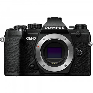 Olympus OM-D E-M5 Mark III body negru