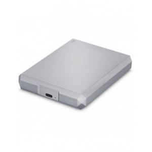 LaCie STHG5000402 gri