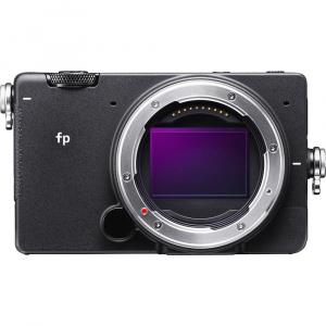 Sigma FP Full Frame Mirrorless 24,6MP