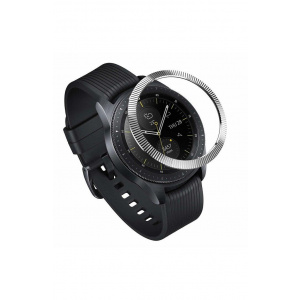 Ringke Rama ornamentala Galaxy Watch 42mm / Galaxy Gear Sport Gri