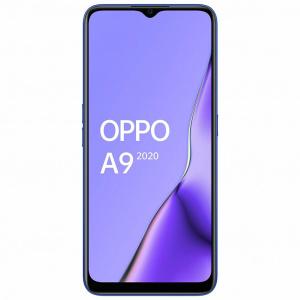 OPPO A9 2020 128GB 4GB RAM Dual SIM 4G Space Purple