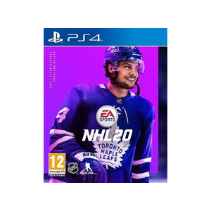 Electronic Arts Nhl 20 Ps4