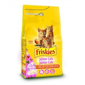 Friskies Junior 1.5 kg