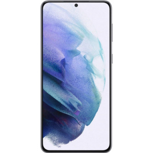 Samsung Galaxy S21+ 5G 8GB RAM 256GB Dual SIM Phantom Silver
