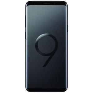 Samsung Galaxy S9 Plus G965 256GB Dual SIM 4G Midnight Black