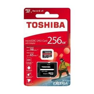 Toshiba M303 256GB
