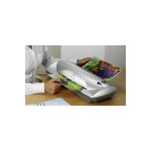 EVOffice Folie pentru laminare A4 100 microni, 100 coli/top