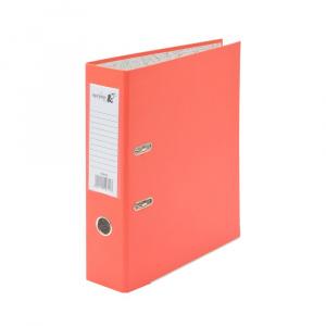 Xprime Biblioraft, PP, A4, 7.5 cm, portocaliu
