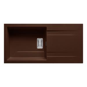 Pyramis KARTESIO Plus 100x50 1B 1D Chocolate
