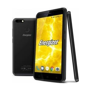 POWER MAX P550 S 16GB Dual Sim 4G Black