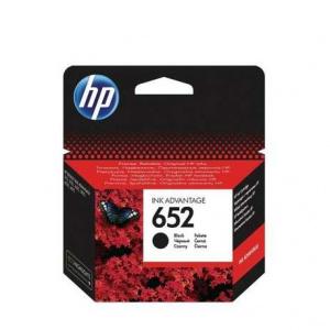 PowerPrint HP 652 F6V25AE Ink Advantge Black ORIGINAL PWIOEM-HP652BK