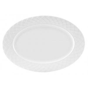 Ionia Platou oval portelan Itea 35 cm