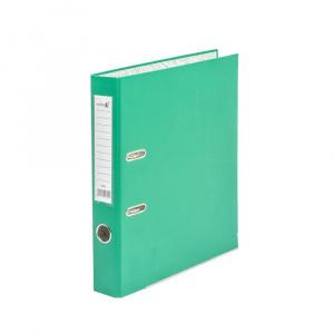 Xprime Biblioraft, PP, A4, 5 cm, verde