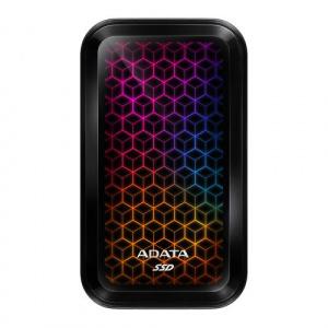 A-Data SE770G, 1TB, USB-C, Black