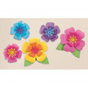 Amscan Decoratiuni Flori Hibiscus