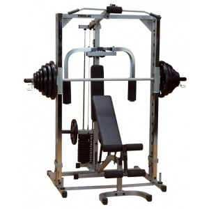 Body-Solid Body Solid PSM144XS 10304IN