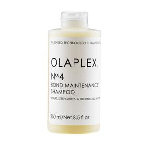 Olaplex Sampon de Intretinere pentru Toate Tipurile de Par - No. 4 Bond Maintenance Shampoo, 250ml