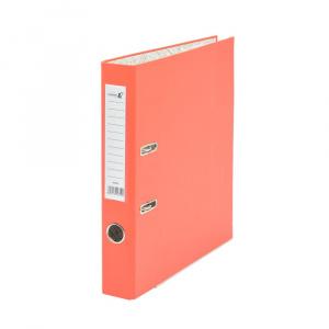 Xprime Biblioraft, PP, A4, 5 cm, portocaliu